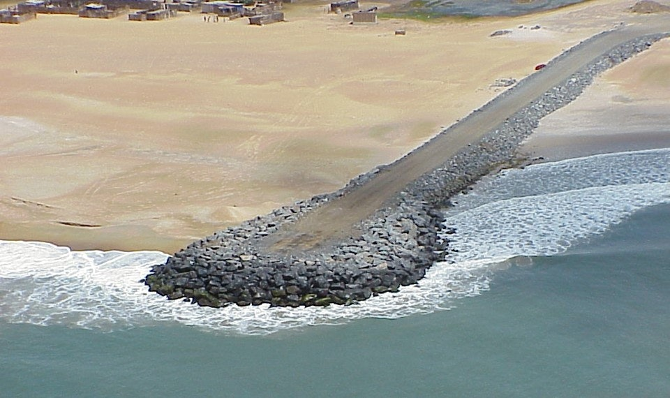 Why Ghana needs a new approach to stop the erosion of its coastline