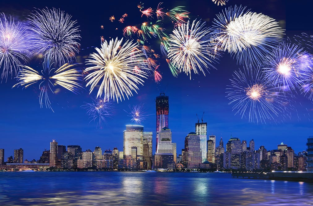 Our prettiest pollutant: just how bad are fireworks for the environment?