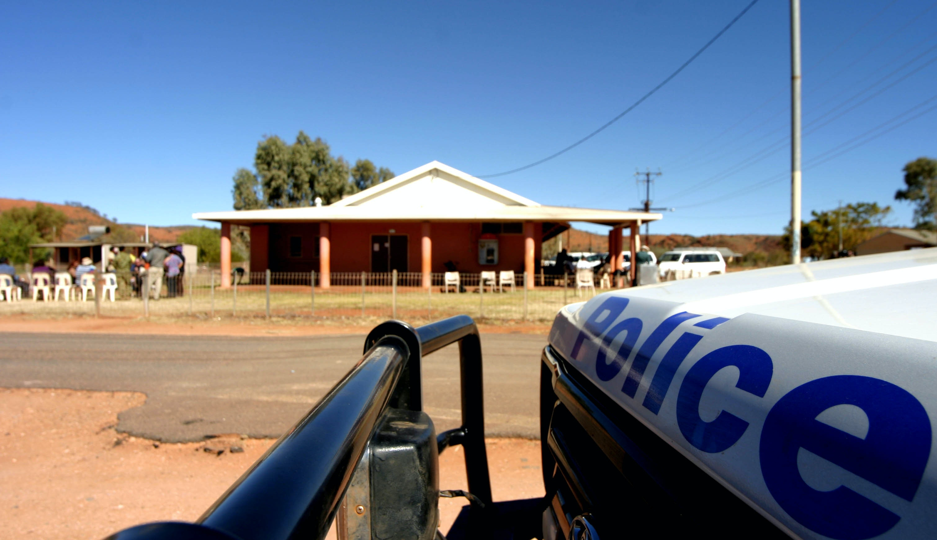 How mandatory treatment for public drunkenness is failing Aboriginal people