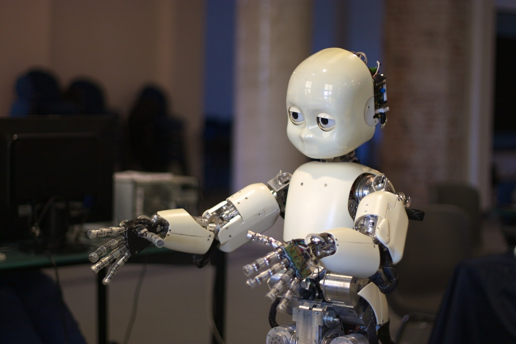 Robots Stake Their Claim in the Operating Room recommend