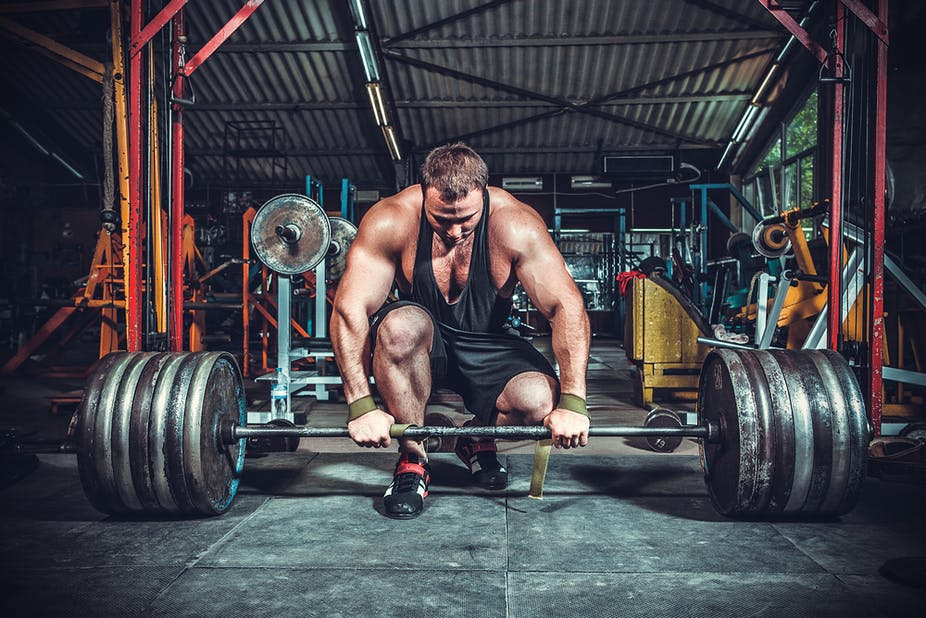 Taking gym steroids can affect your learning and memory