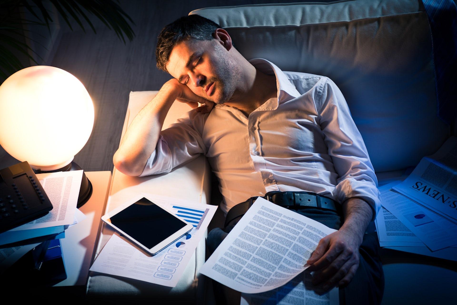 Helping men get work-life balance can help everyone