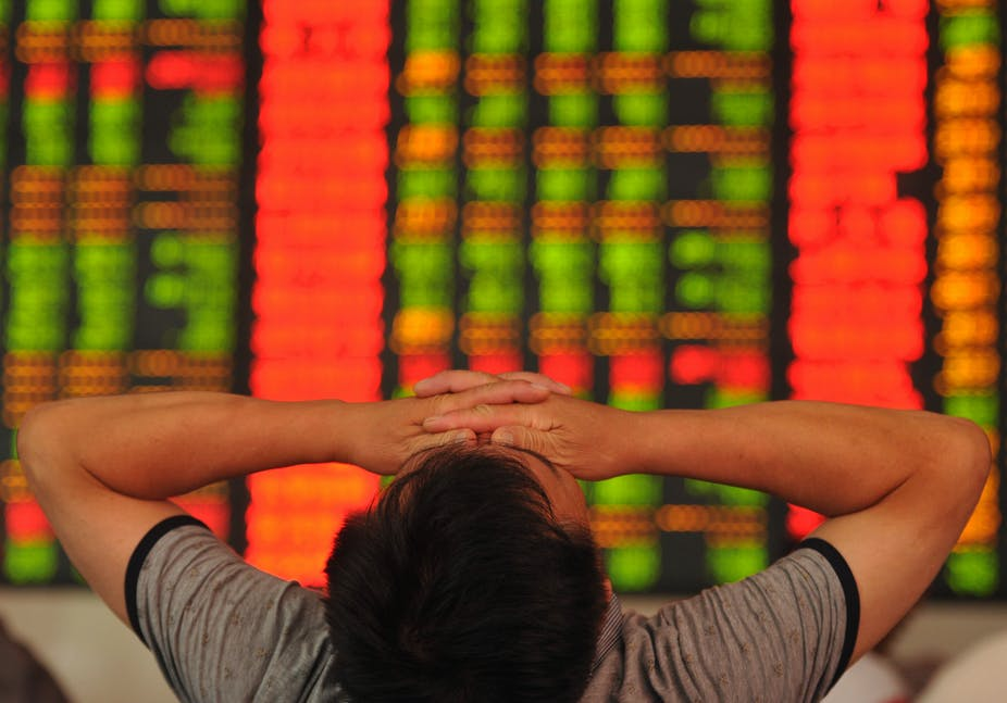 Uk equity options trading in chinese