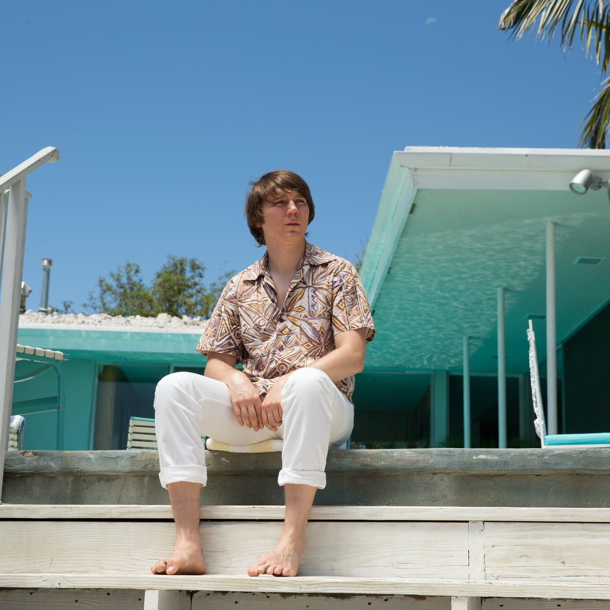 Love & Mercy: what Brian Wilson's story tells us about
