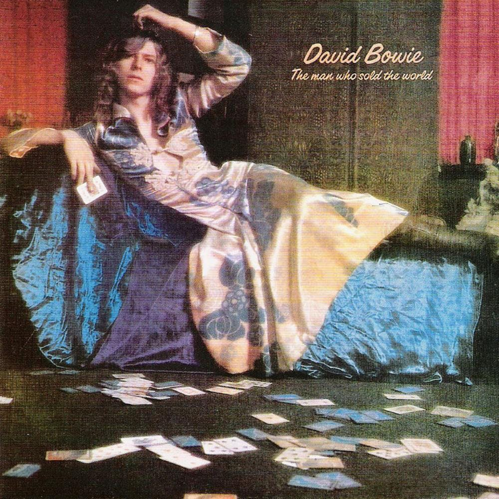 Bowie and gender transgression – what a drag