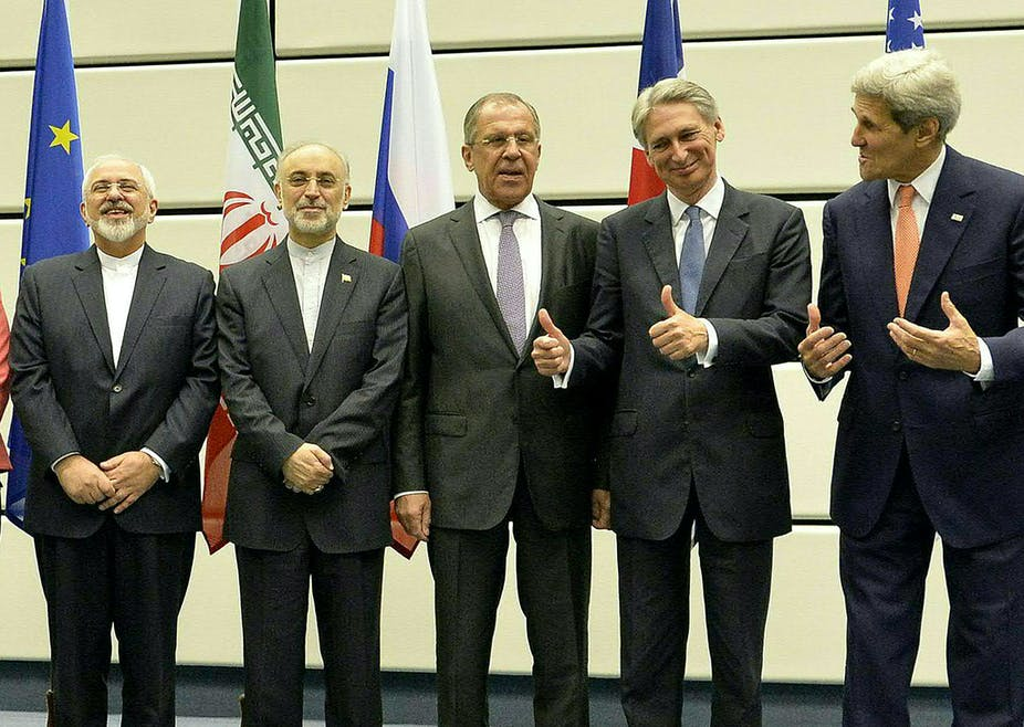 What The Iran Nuclear Deal Means And What It Doesnt