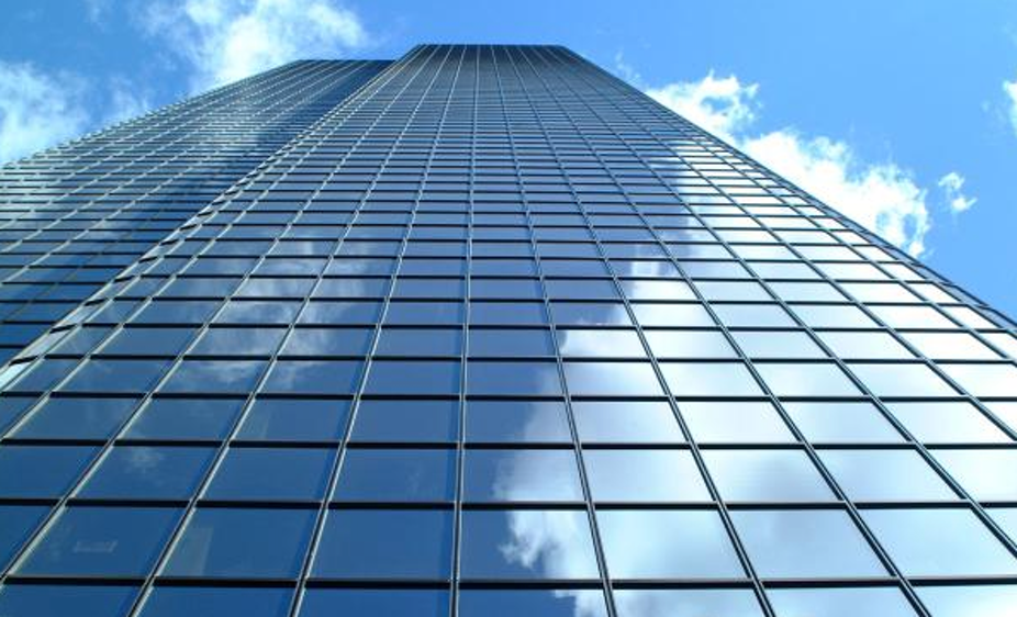 Solar Technology Could Transform Office Blocks Into Power
