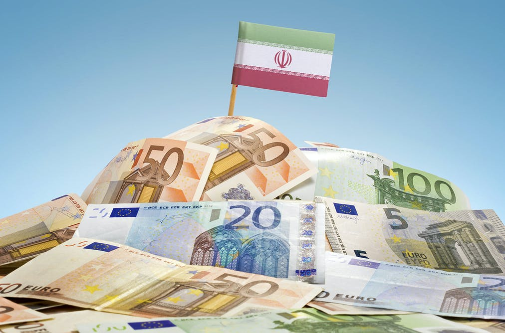 Money Trumps Fear In Reactions To West S Nuclear Accord With Iran