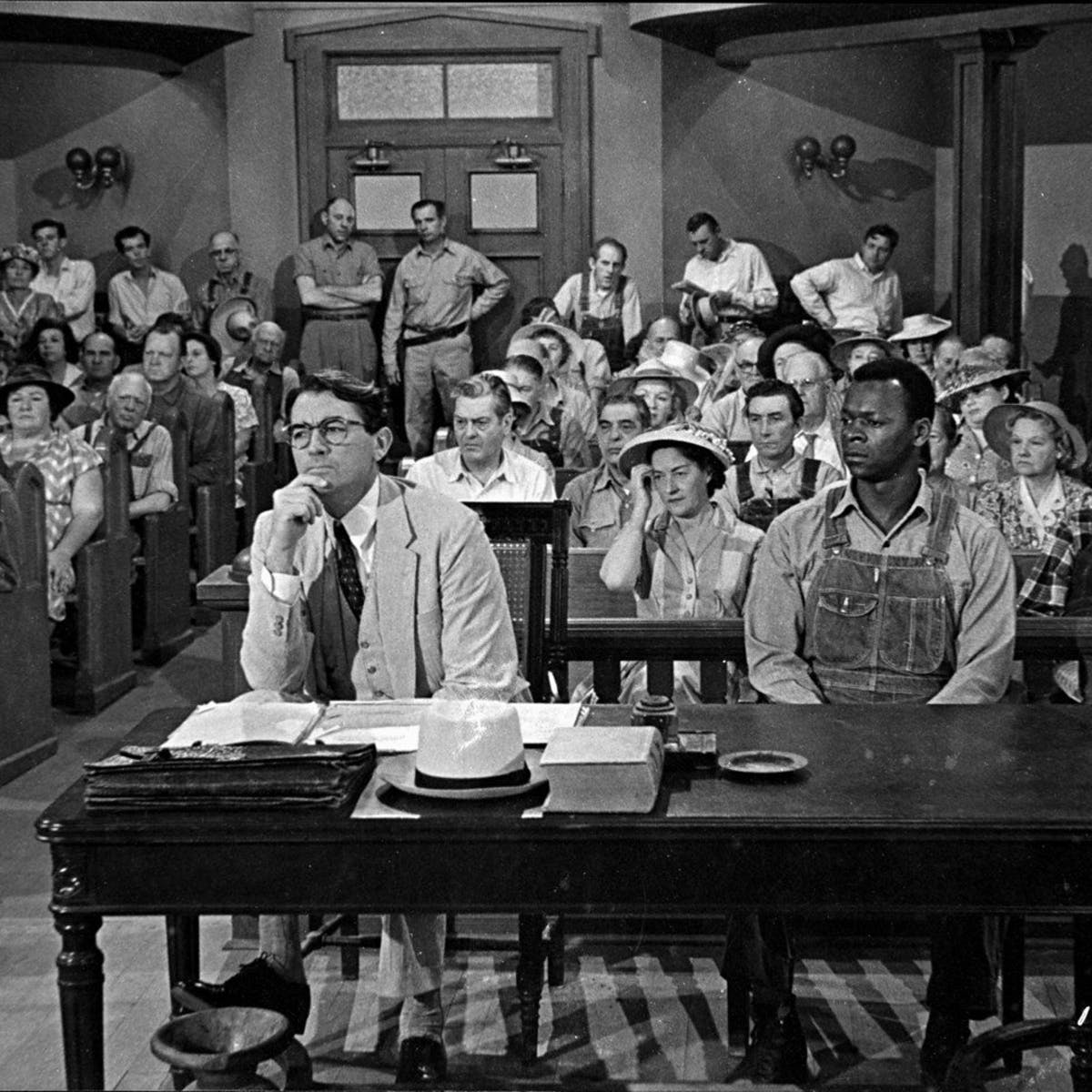 What's in a name? Atticus Finch and his Roman forebears