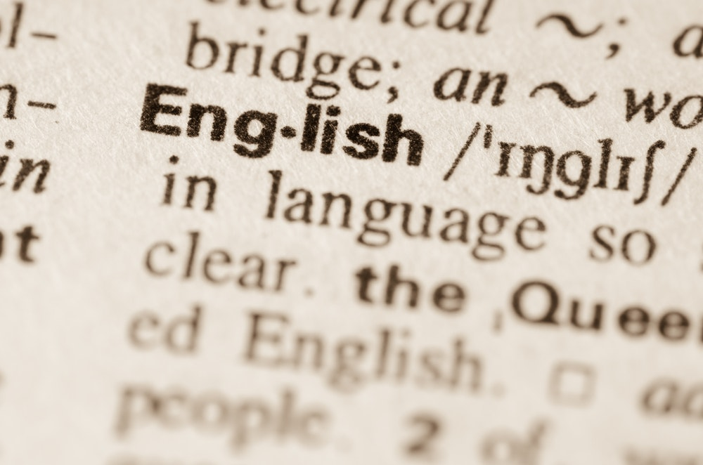 The absurdity of English spelling and why we're stuck with it