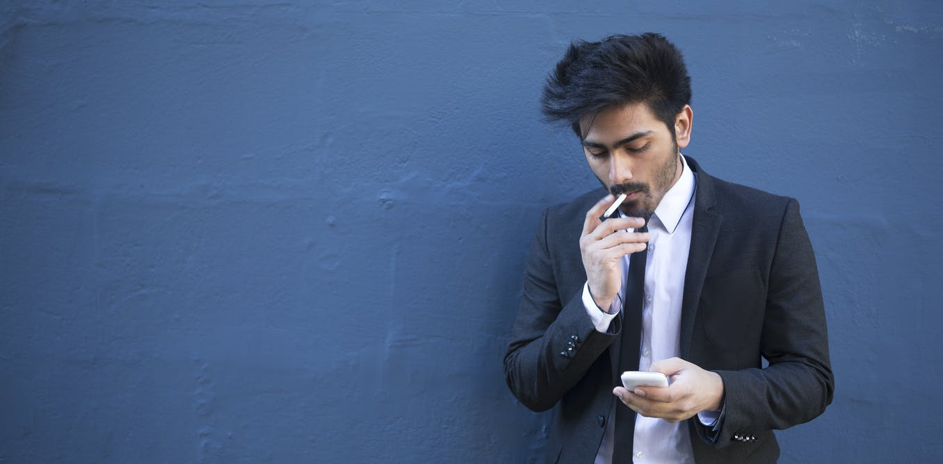 Quit smoking – News, Research and Analysis – The