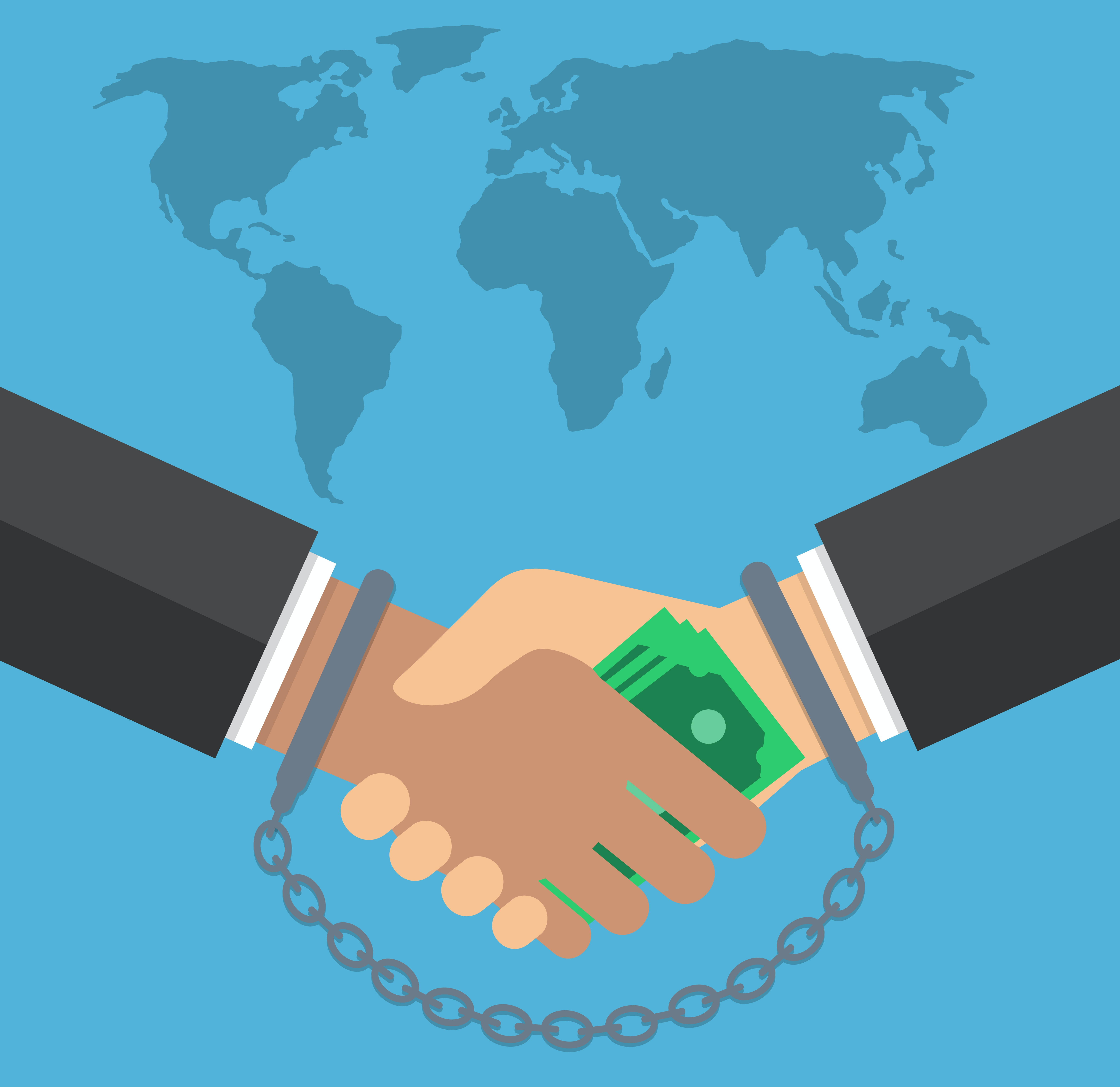 business ethics corruption 4 examples of ethical issues in business corruption inevitably leads to a  diminished business climate when the public trust is put at risk, according to  stanford.