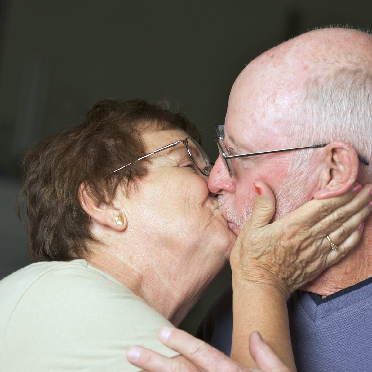 Let's talk about sex over 60: condoms, casual partners and ...