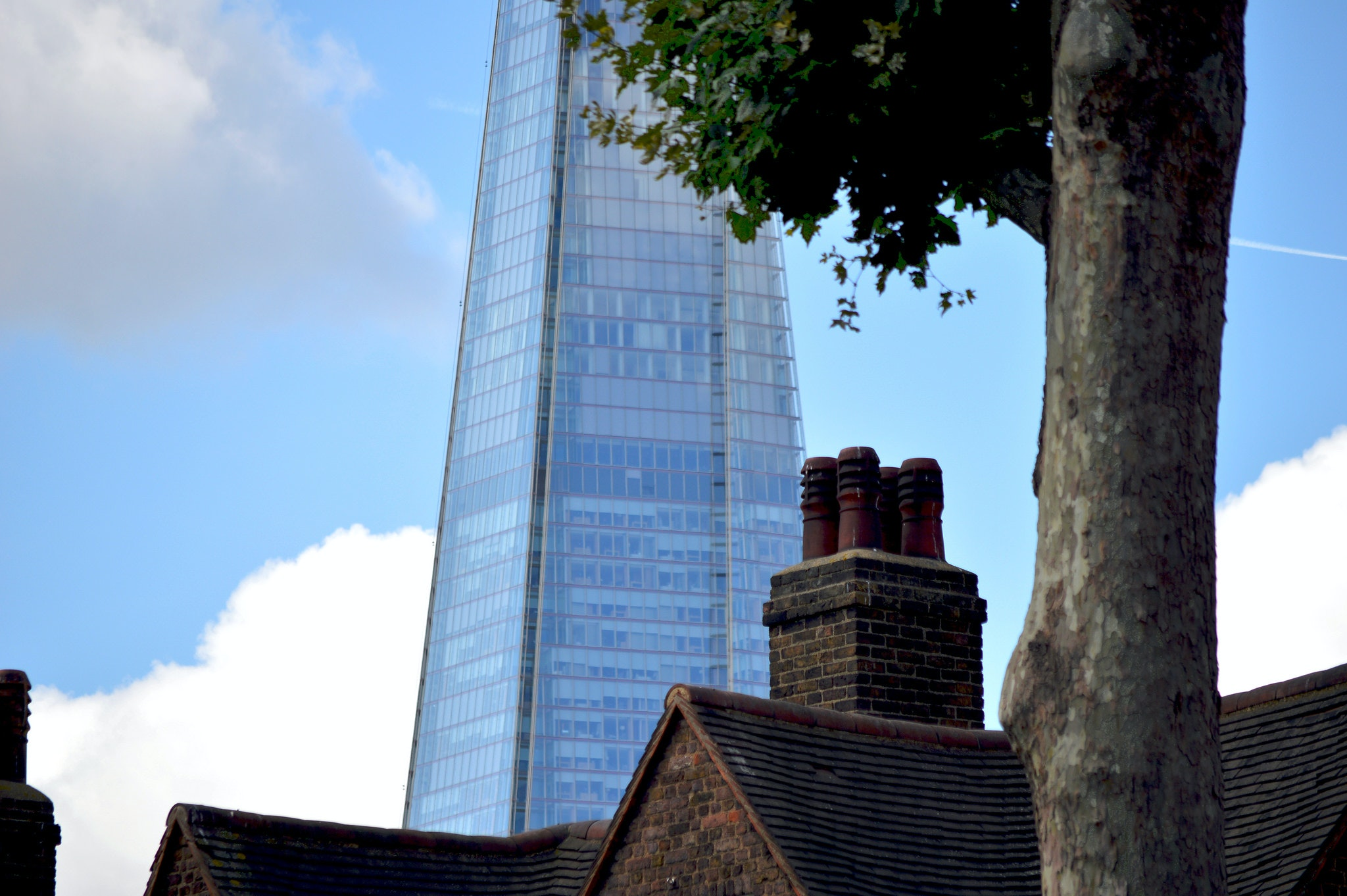 Climate change means we can't keep living (and working) in glass houses