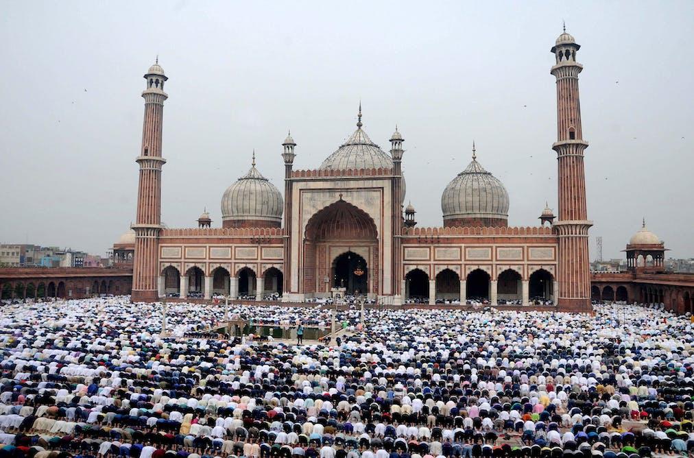 Religion Moslem