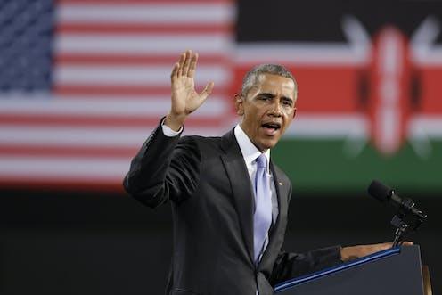 After Obama comes the big challenge for Africa's entrepreneurs