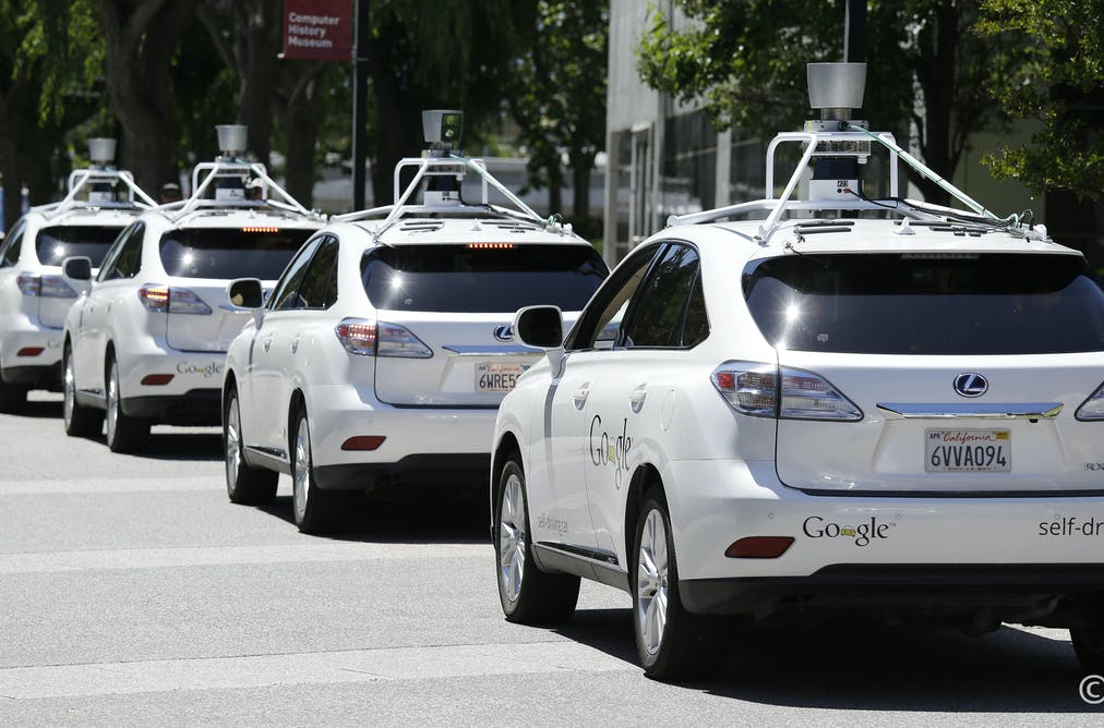 Will Self Driving Cars Reduce Energy Use And Make Travel Better