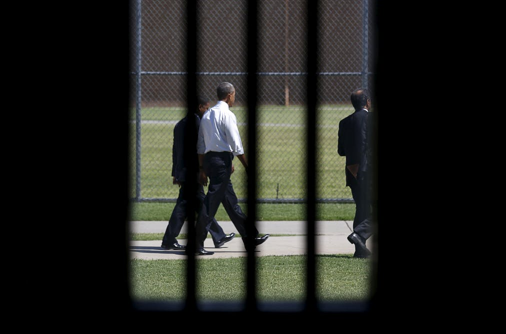 In 2015, more people committed suicide in U S  jails than