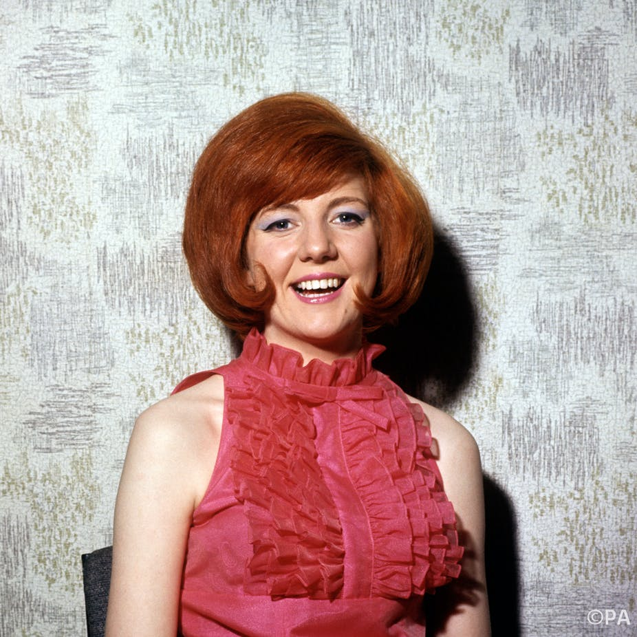 Forget the cheesy image – Cilla Black was a pioneer