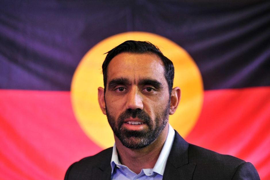 """When Racism Masquerades as """"Equality"""": The Adam Goodes Furore"""