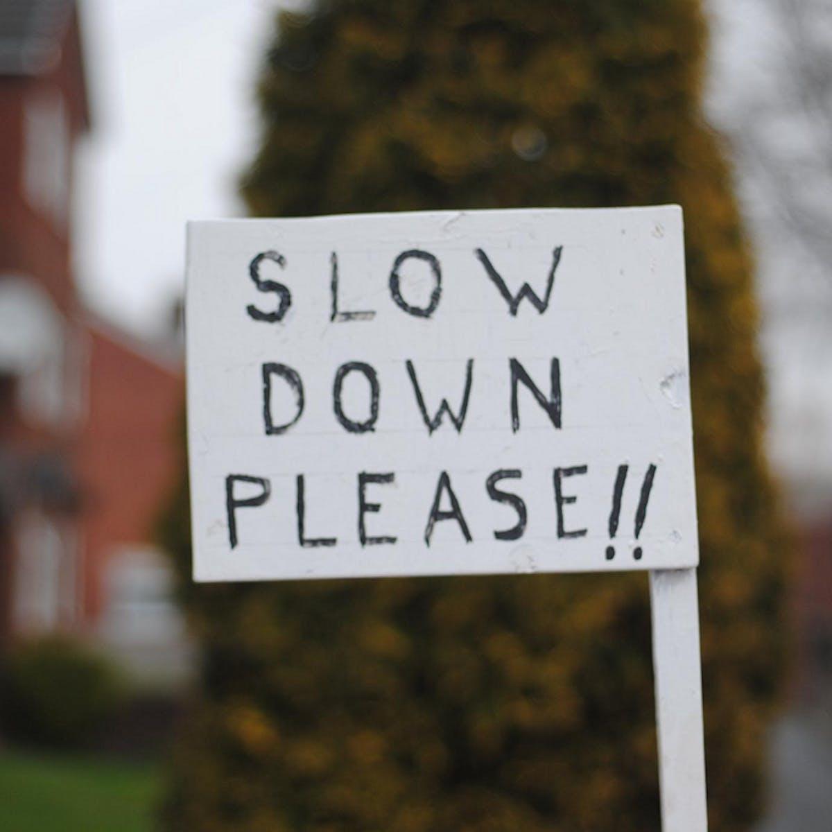 Going slow on CSG makes economic sense