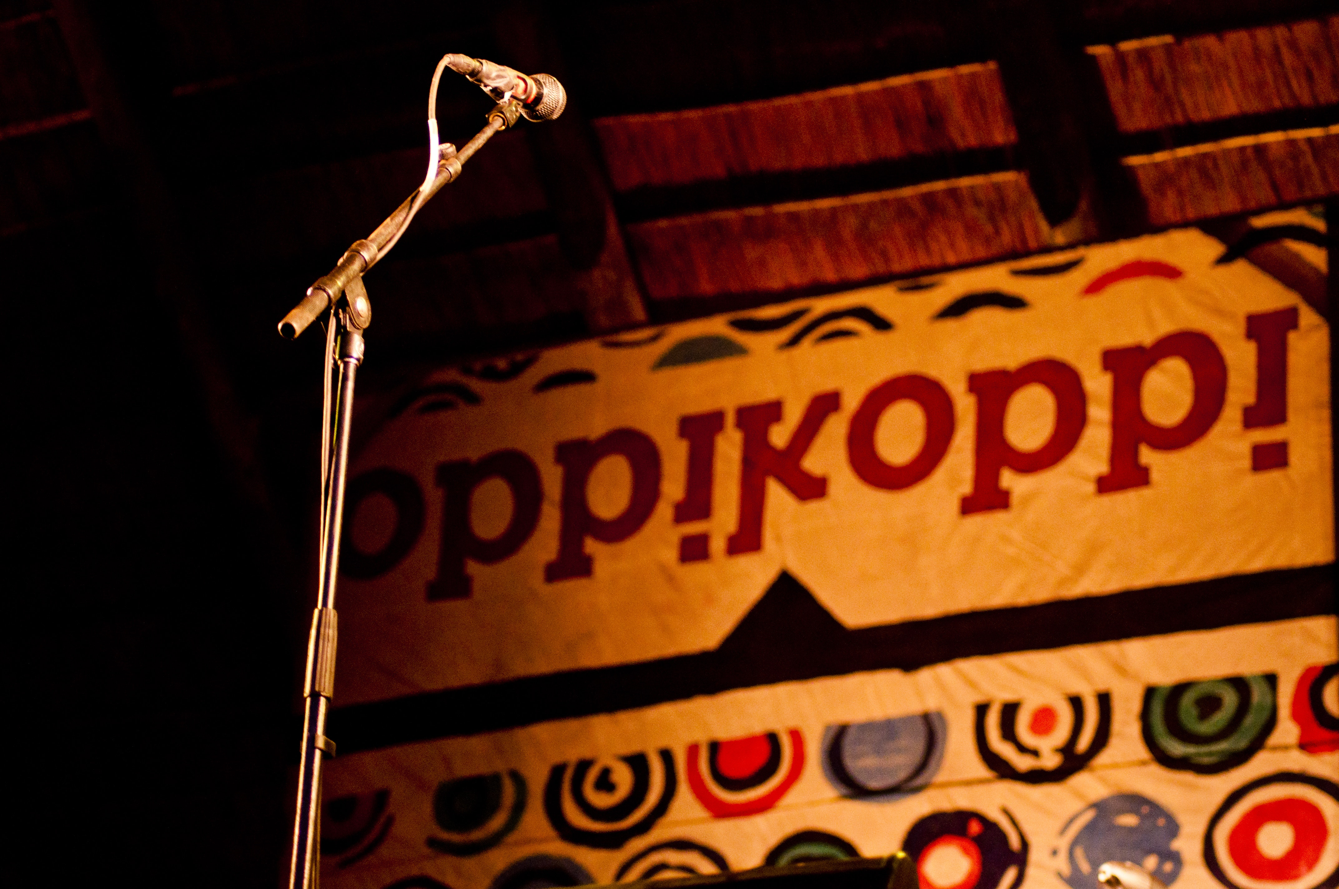 Over 21 years the Oppikoppi music festival has come to embrace South Africa's diversity