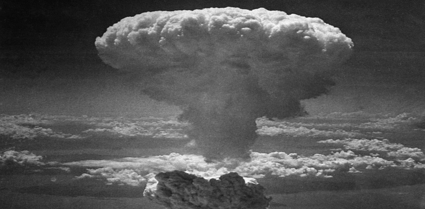 atomic bomb 2 essay