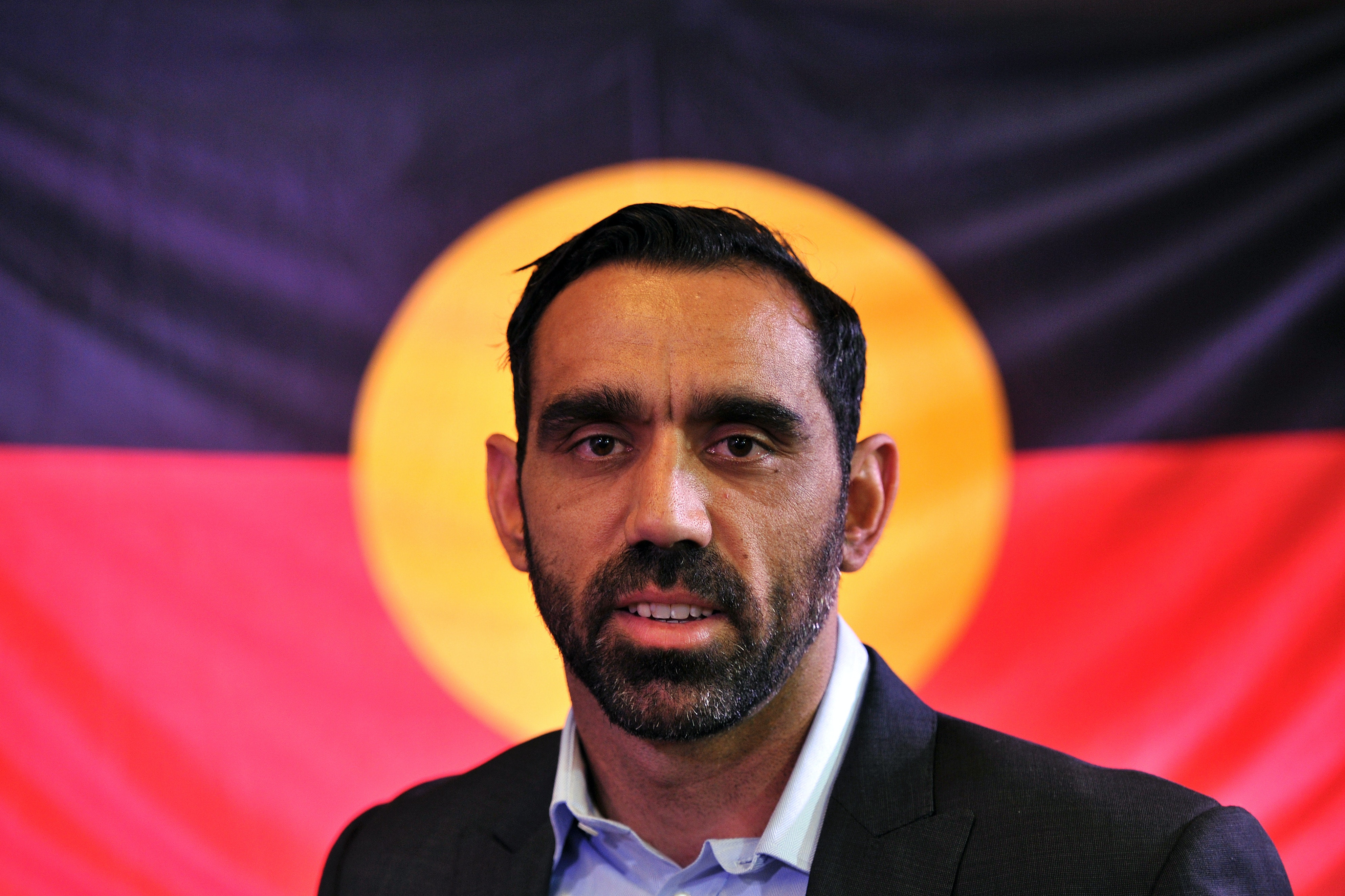 White Australia needs to take responsibility for reconciliation too