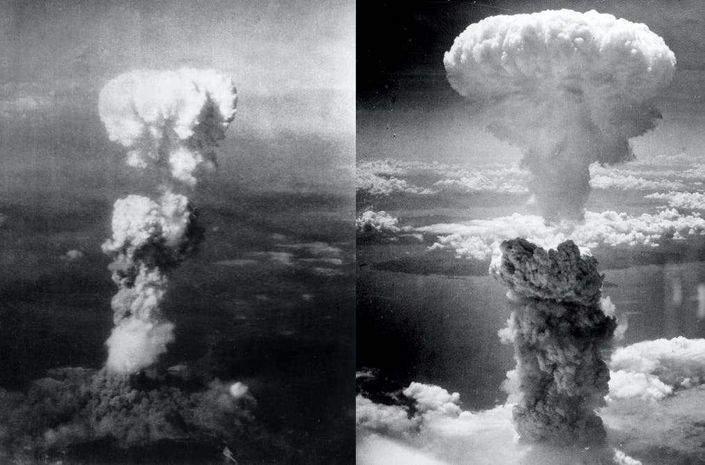 How American journalists covered the first use of the atomic bomb