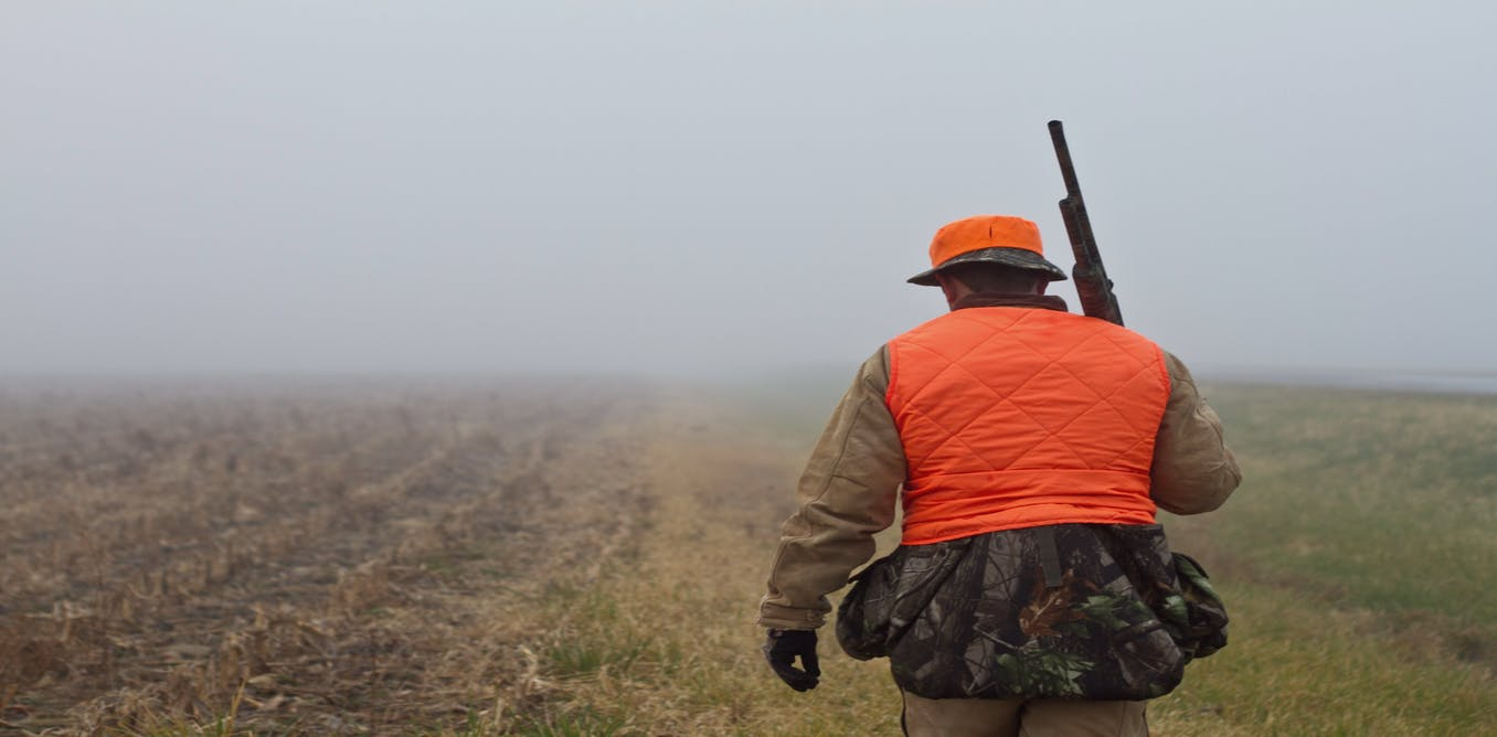 why we may never understand the reasons people hunt