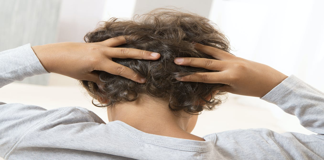 Health Check: how do you catch - and get rid of - head lice?