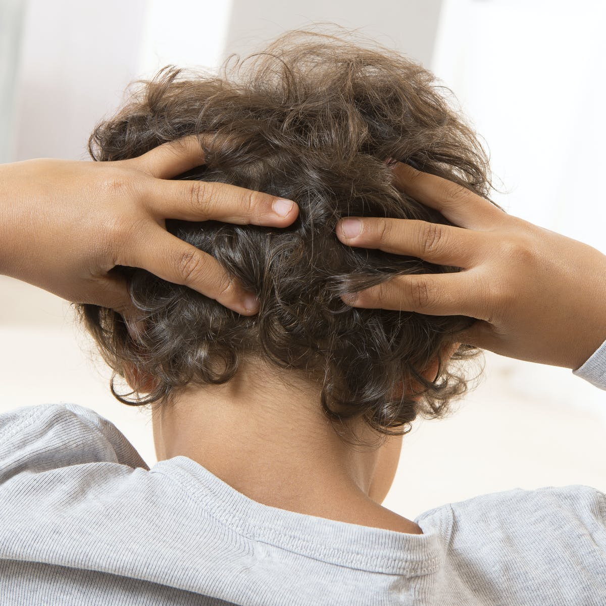 Health Check: how do you catch – and get rid of – head lice?