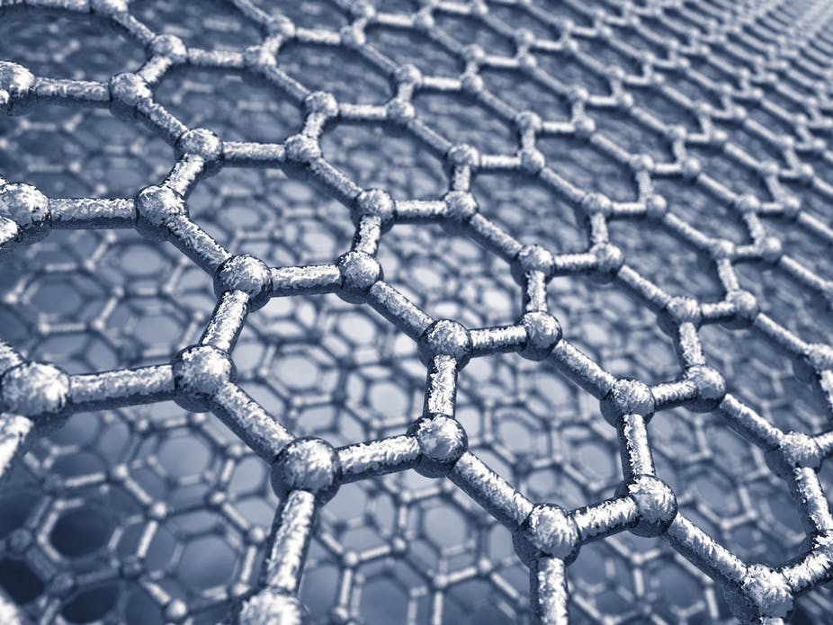 Graphene is missing ingredient to help supercharge batteries for life on  the move cff3ec67d56