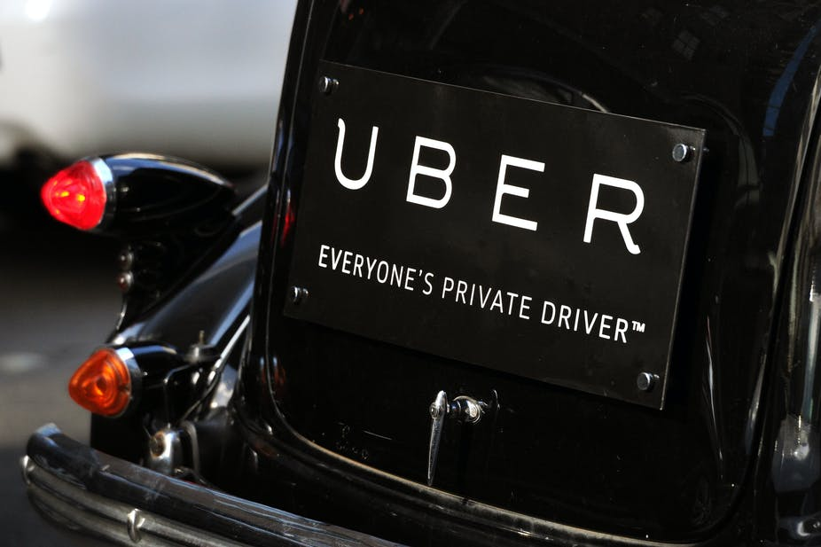 Factcheck Are Ridesharing Services Like Uber No Safer Than Hitchhiking