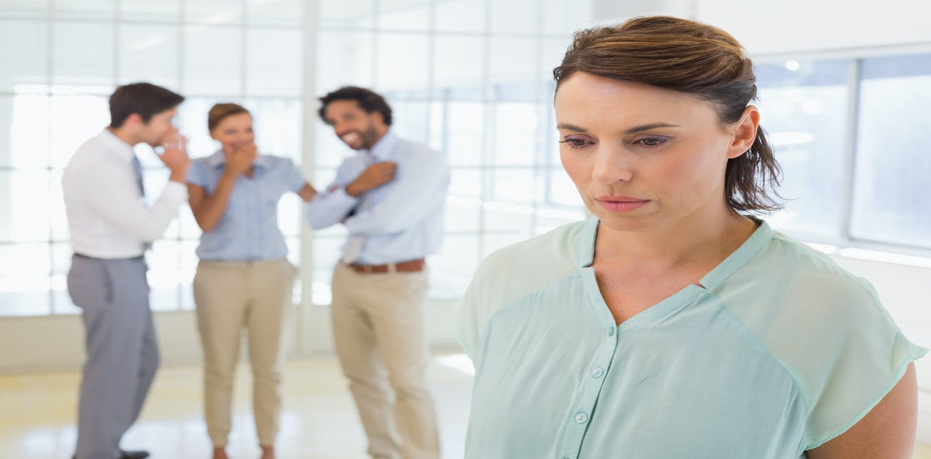 Research on workplace bullying