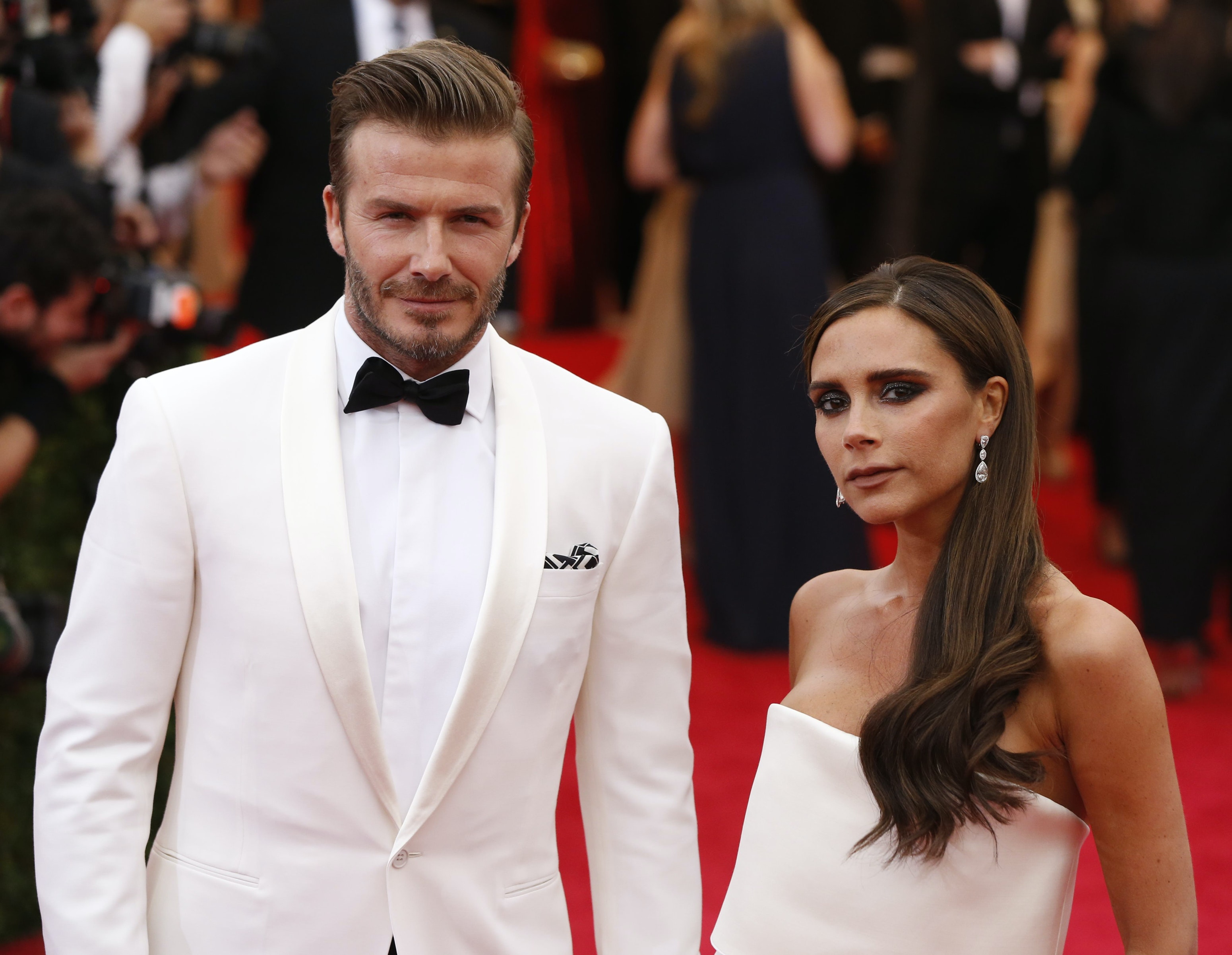 Is David Beckham Right To Let His Four Year Old Daughter Use A Dummy