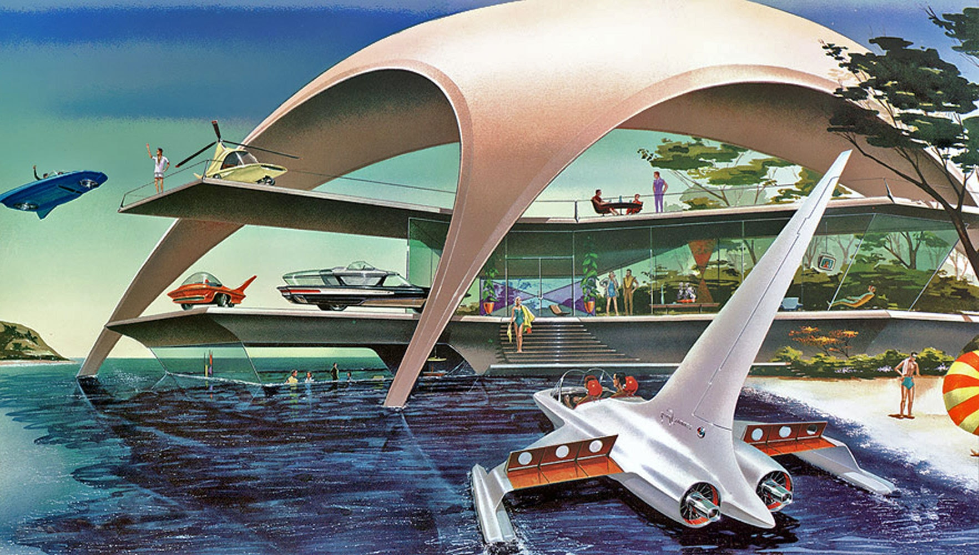 Transport\u0027s innovation problem why haven\u0027t flying cars