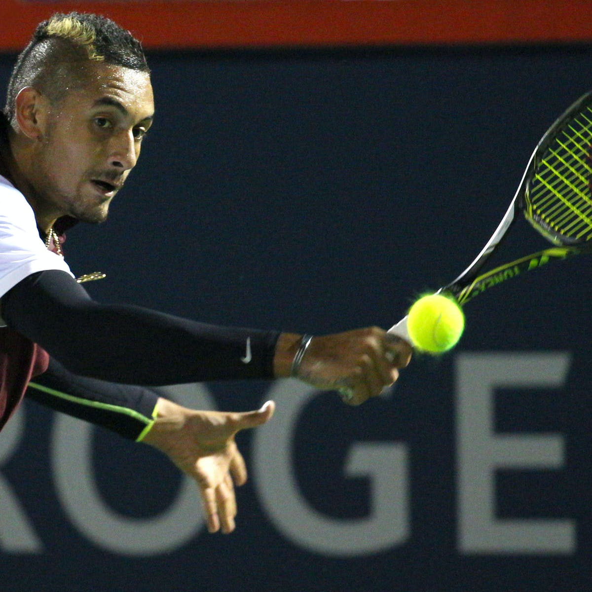 This is not about sledging: Kyrgios comments reveal the rampant misogyny  that dominates men's sport