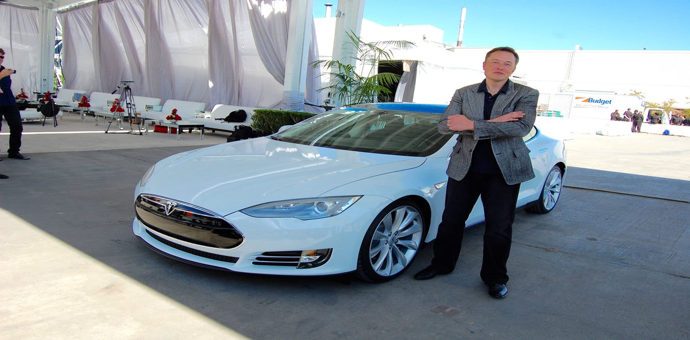 elon musk s brave new world it worked for henry ford why not tesla