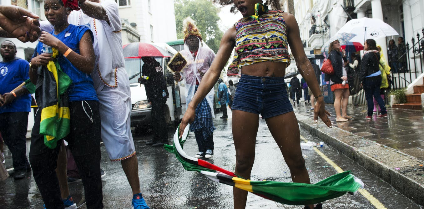 Notting Hill Carnival Why Partying Is The Perfect Antidote To Austerity