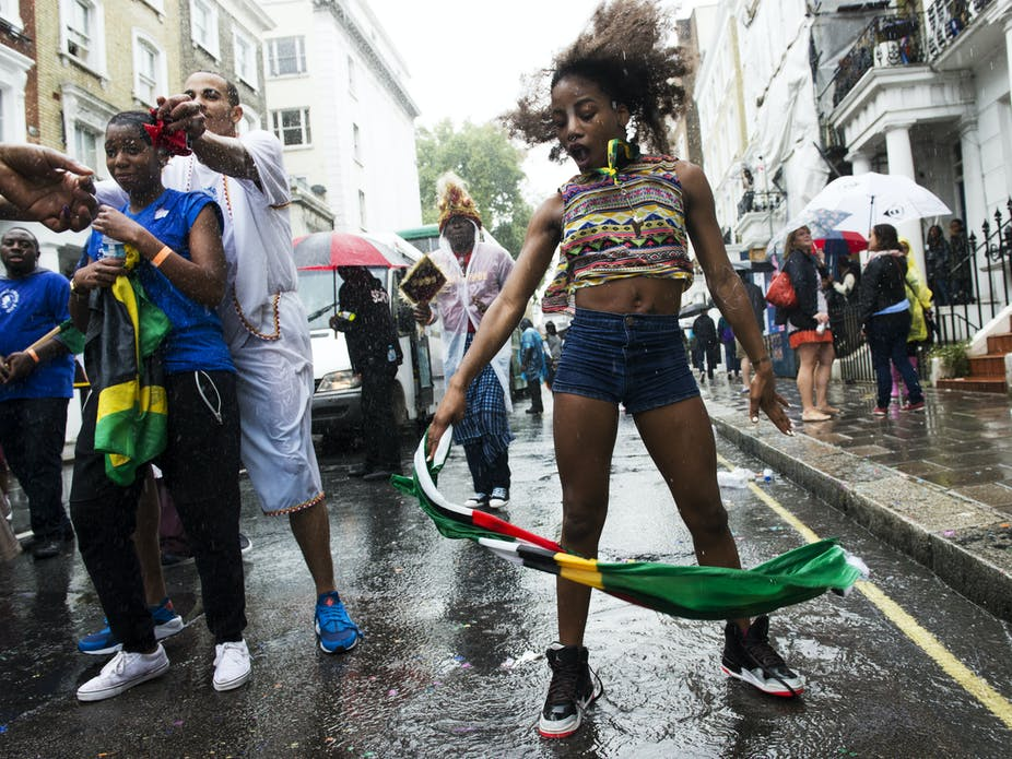 1b94b18323b8 Notting Hill Carnival: why partying is the perfect antidote to austerity