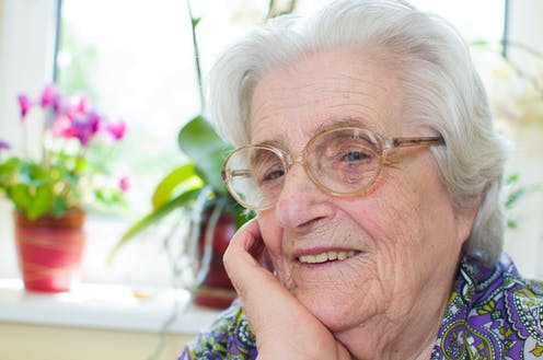 Passage of time: why people with dementia switch back to the