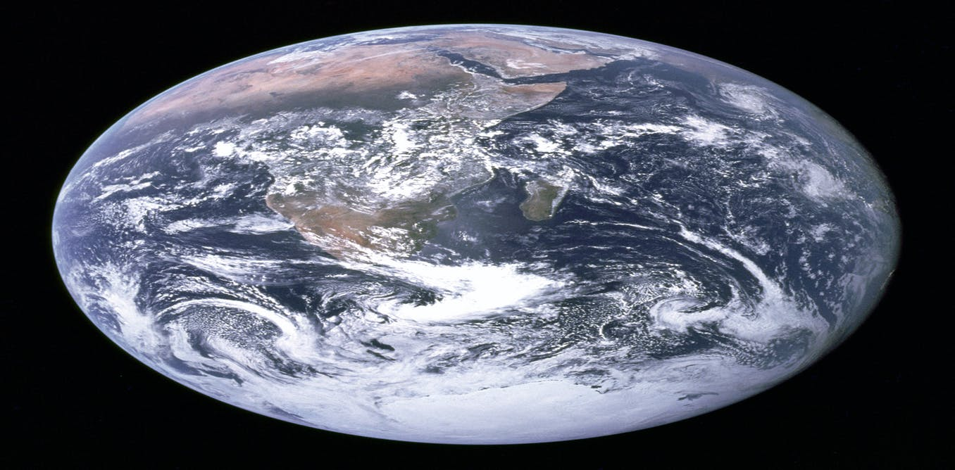 nasa blue marble - photo #12