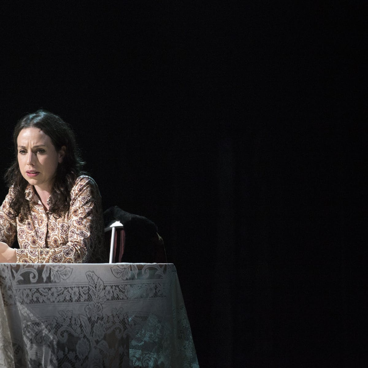 Betrayal by Harold Pinter, and our betrayal of ourselves