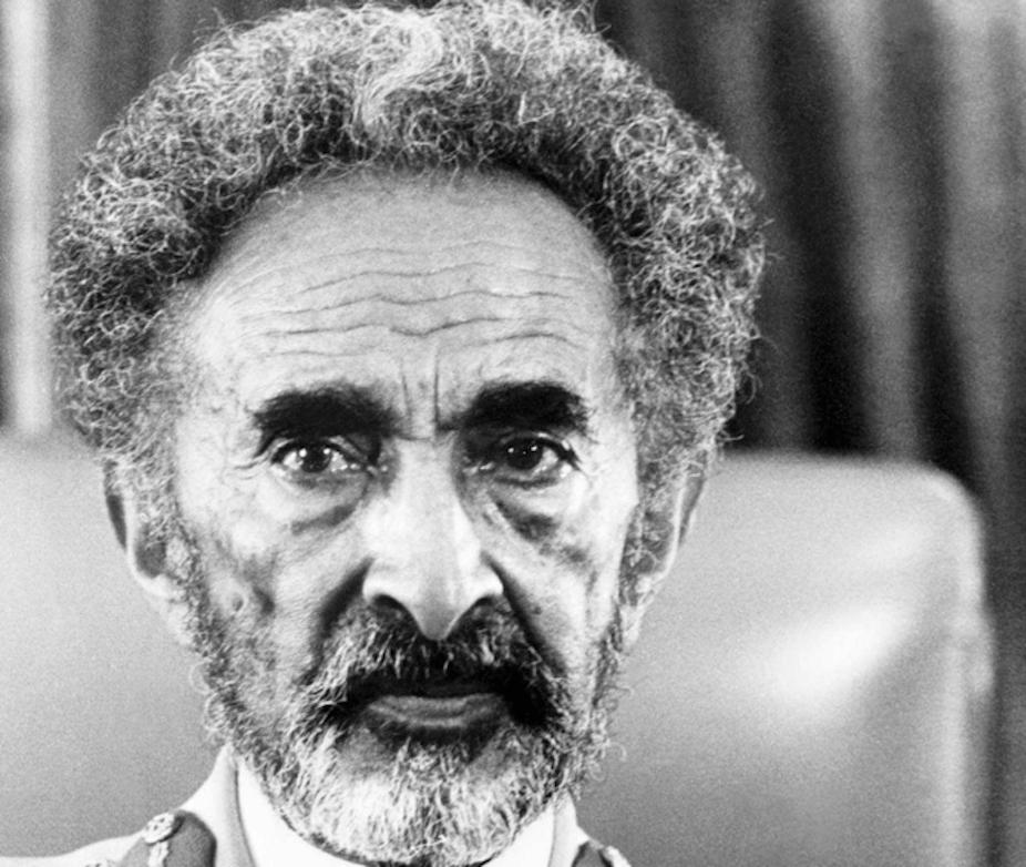 40 ans après la mort d'Hailé Séliassé, le décollage de l ...