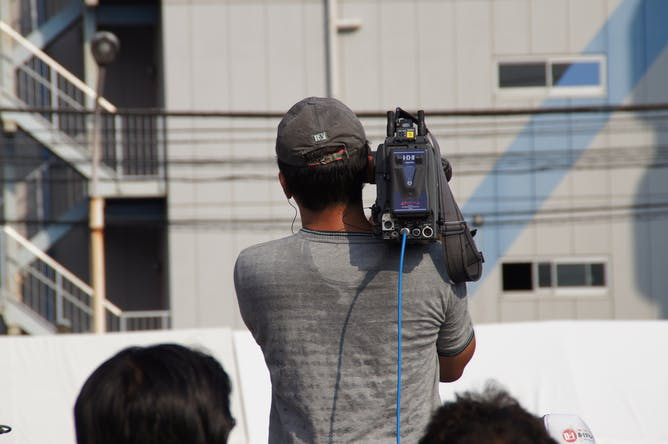 Dangers to reporters in Thailand creep closer