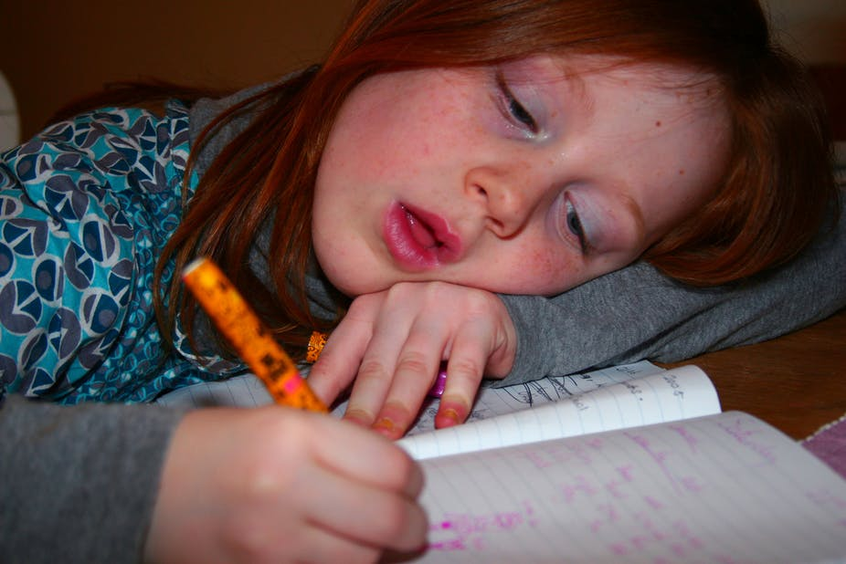 Homework And Anxiety Society >> Homework Could Have An Impact On Kids Health Should Schools Ban It