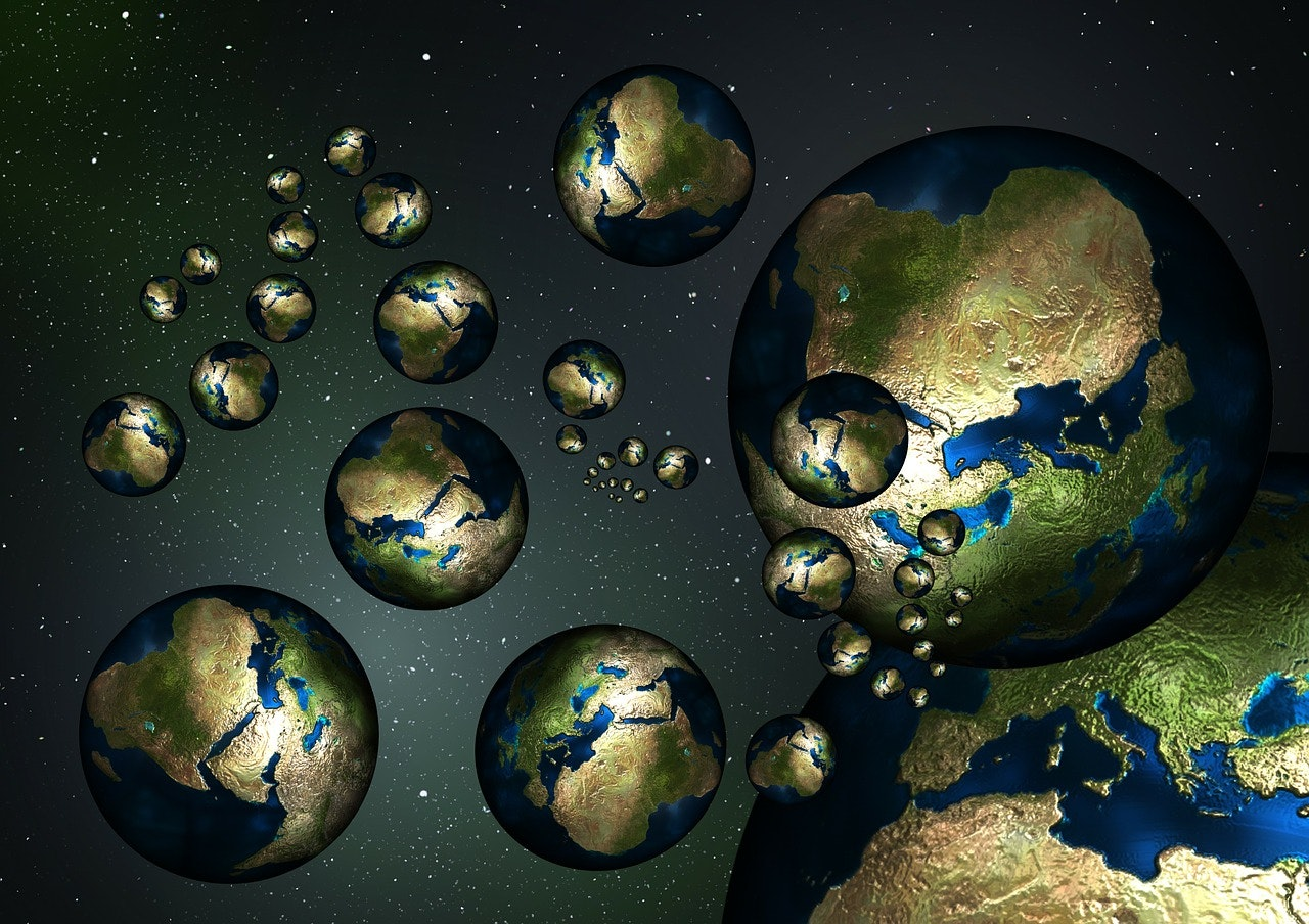 The theory of parallel universes is not just maths – it is science that can be tested