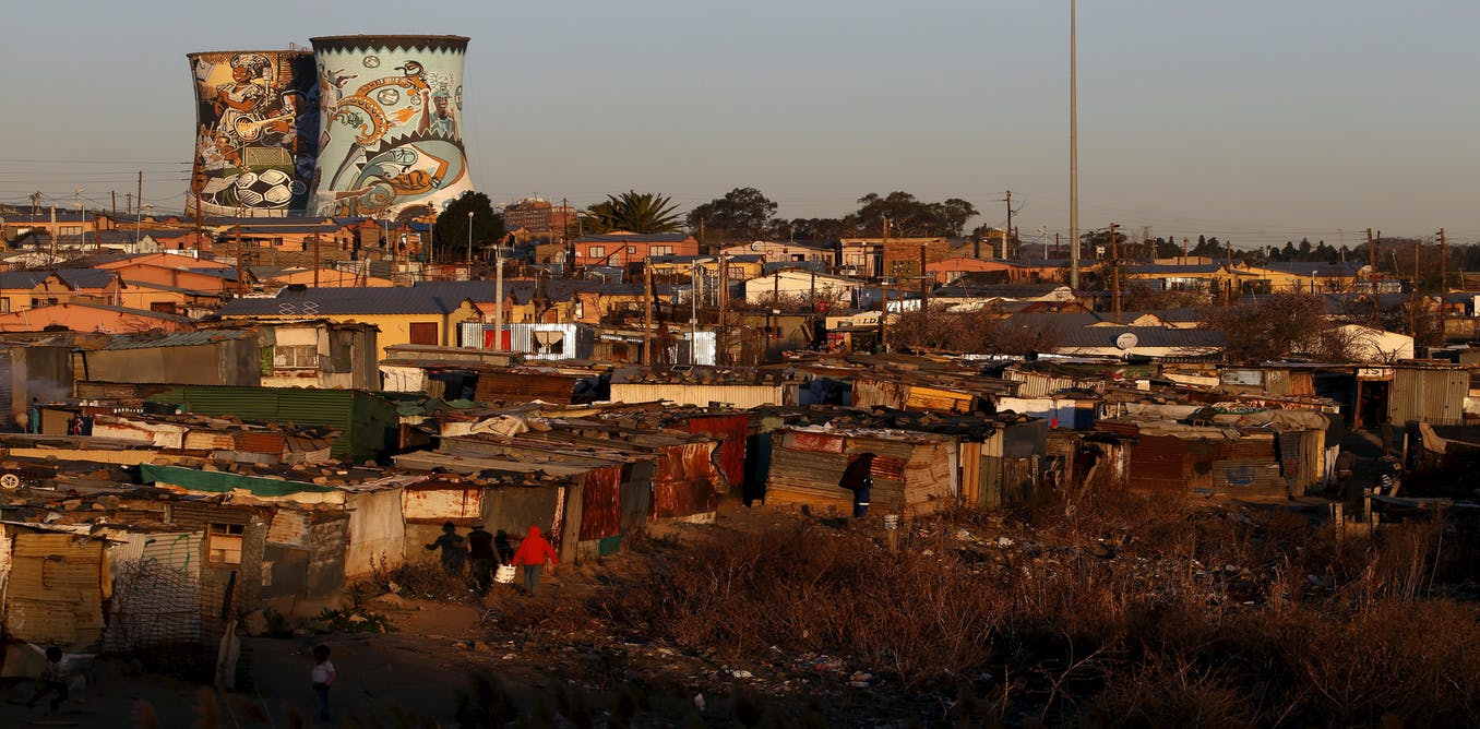 SA unemployment rate hits worst level in 14 years