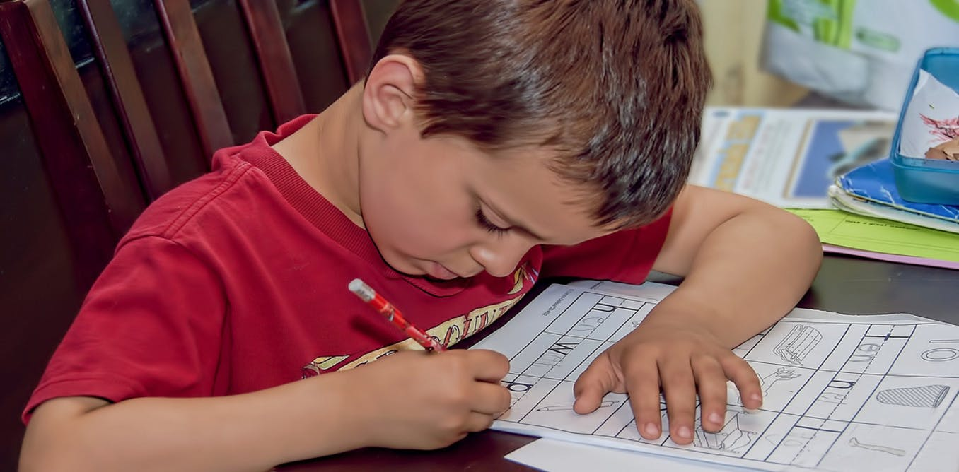 Does homework help us